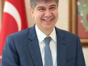 Yılın belediye başkanı MENDERES TÜREL