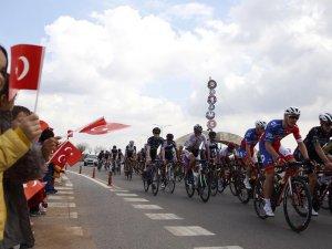 Bisiklet sporcularının yıldızı Döşemealtı