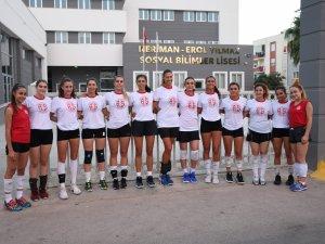 Antalyaspor'un Filede İlk Rakibi Söke