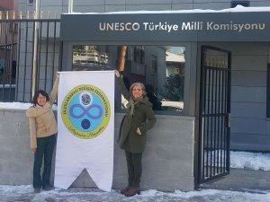 ULUSLARARASI DEĞİŞİM FEDERASYONU İLE UNESCO İŞBİRLİĞİ
