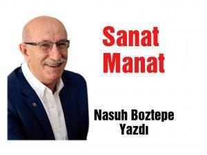 SANAT-MANAT