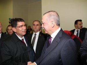 Dere'den Erdoğan'a  esnaf dosyası