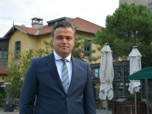 CK Enerji Akdeniz'den geri dönüşümlü çanta