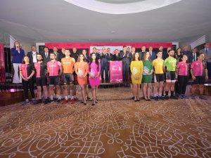TOUR OF ANTALYA'ya katılacak takımlar belli oldu