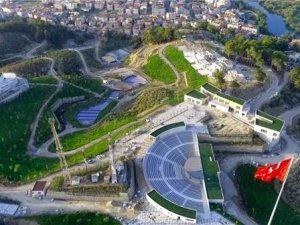 TÜRKBELENİ Manavgat'ın çekim merkezi