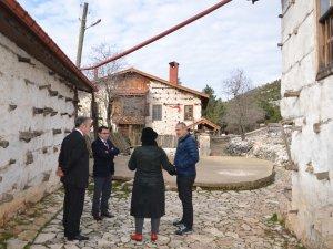 Antalya'nın mendilinde bir film daha kokuyor