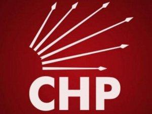 CHP'NİN DÖŞEMEALTI MECLİS LİSTESİ