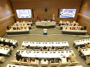 Ak Parti ve CHP Meclis  üye adayları YSK'ya verildi