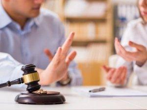 Antalya boşanma  hızında üçüncü