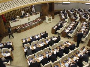 Büyükşehir Belediyesi komisyonları belirlendi