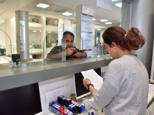Kepez'den vatandaş dilekçelerine jet SMS