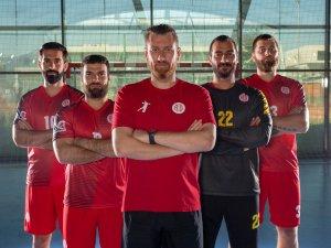 Antalya'nın Rakibi Beşiktaş