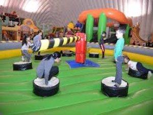Zıp Zıp Park  ücretsiz olacak