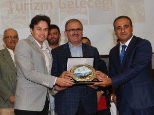 Turizmde yeni cazibe merkezi Batı Antalya