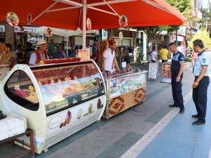 Büyükşehir'den dondurma fiyatlarına denetim