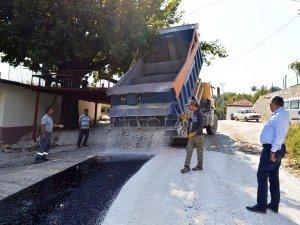 Antalya'nın yol  ağı genişliyor