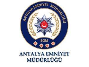Antalya Emniyeti kayıp çocukları arıyor