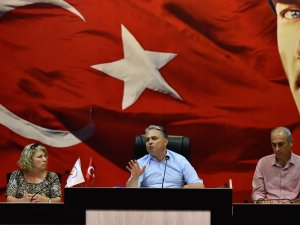 Başkan Uysal'dan Kırcami için 'mücadeleye devam' mesajı