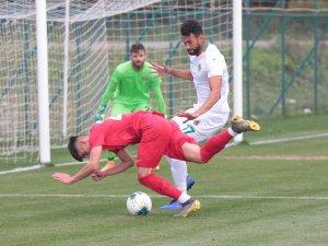 Antalyaspor 0-0 Alanyaspor