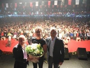 22. Feslikan Yaz Şenlikleri, Kıraç konseriyle başladı