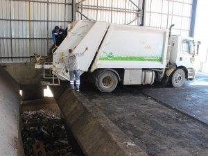 Katı Atık Transfer Merkezleri çevreyi koruyor