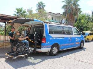 Engelli bireylere ulaşım kolaylığı