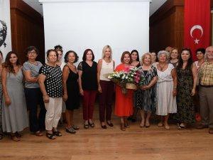 """Konyaaltı Belediyesi'nden """"Etkili İletişim"""" semineri"""
