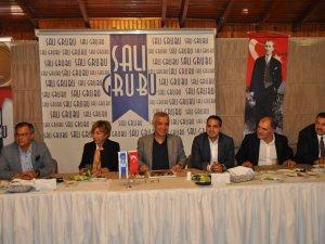 Antalya'ya talepte sıkıntı yok