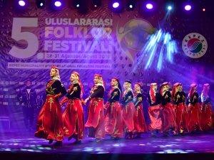 Antalya'da kültür şöleni
