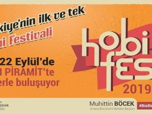 Adrenalin ve eğlence bu festivalde