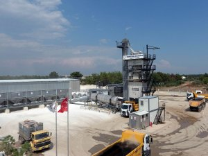 Üretim 500 bin tonu geçti