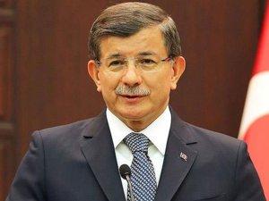 Tır şoförüne Davutoğlu cezası