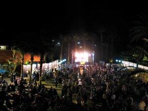 GASTRONOMİ TUTKUNLARI 3.ULUSLARARASI MEZE FESTİVALİ'NDE BULUŞUYOR