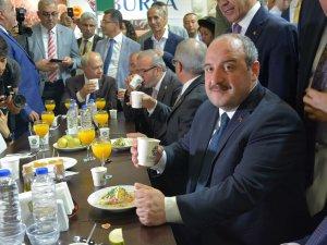 ATAV, Antalya lezzetlerini YÖREX'e taşıdı