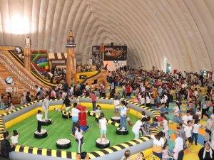 Cumhuriyet Bayramı'nda Zıp Zıp Park ücretsiz olacak