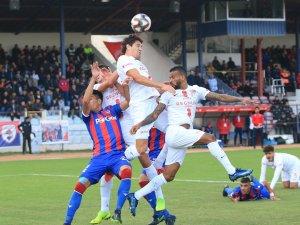 Niğde Anadolu FK 2-3 Antalyaspor