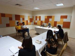 Kepez'de istihdam buluşmaları