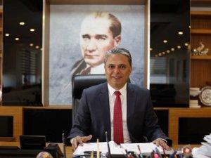 """Başkan Uysal, """"Antalya'ya hayırlı olsun"""""""