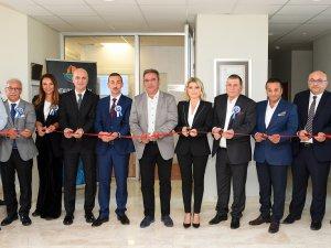 Antalya OSB inovatif bir hizmeti daha hayata geçirdi