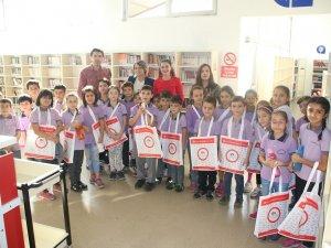 Büyükşehir Dünya Çocuk Kitapları Haftası'nı kutluyor