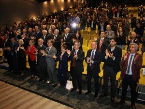 Büyükşehir Belediyesi Öğretmenler Günü'nü dolu dolu kutladı