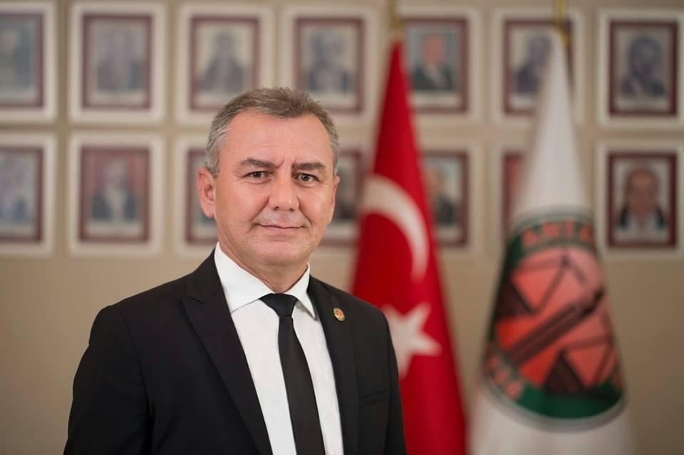BALKAN 2. DEFA BARO BAŞKANI
