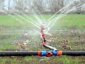 Büyükşehir'den sulama  kooperatiflerine destek