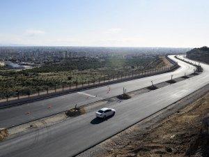 Antalya manzaralı bulvara Türkeş ismi