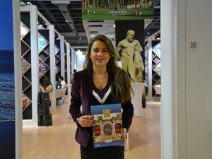 Antalya'nın Kongre Potansiyeli İstanbul'dan Dünyaya Anlatılıyor
