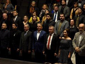 Başkan Uysal'dan Adalet ve Demokrasi Haftası mesajı