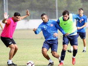 Akrepler Trabzon'a hazırlanıyor