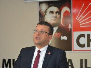 """""""Orhan Budak'a yapılan saldırı kabul edilemez"""""""