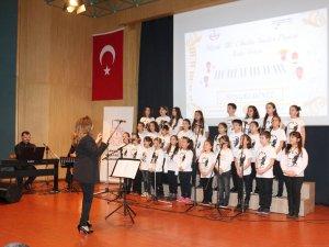Müzik 'ilk' okulda başlar