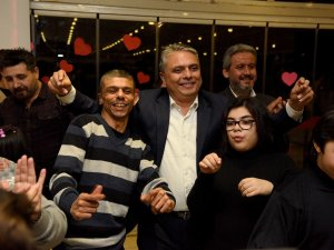 Mutluyuz Muratpaşa'dayız